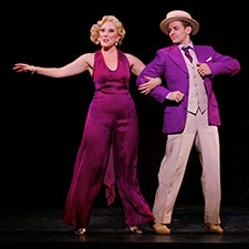 Broadway's 42nd Street Coming to The Schuster