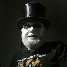Remembering Dr. Creep