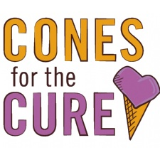 Graeters and Cones for the Cure 2016