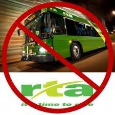 Greater Dayton RTA Drivers STRIKE