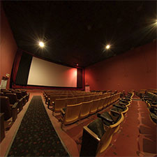 Before the Megaplex, there were Movie Theaters