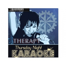 Karaoke Thursdays at Therapy Cafe