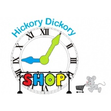Hickory Dickory Shop- Kids' Consignment Sale