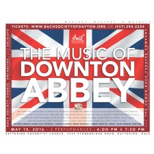 The Music of Downton Abbey