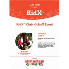 KidX Club Event Series Kick-Off