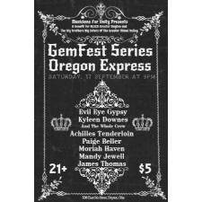 GemFest Concert Series: Oregon Express