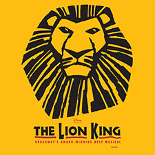 Review: The Lion King at The Schuster