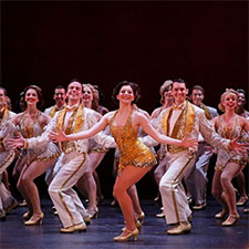 Review: 42nd Street at The Schuster Center