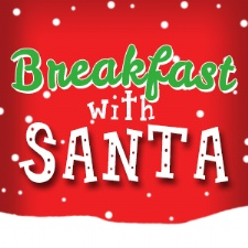 Breakfast With Santa at Scene75