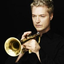 Chris Botti at The Fraze