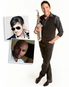 Dave Koz & Friends at The Fraze