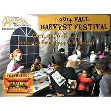 Dayton Harvest Festival / Trunk or Treat