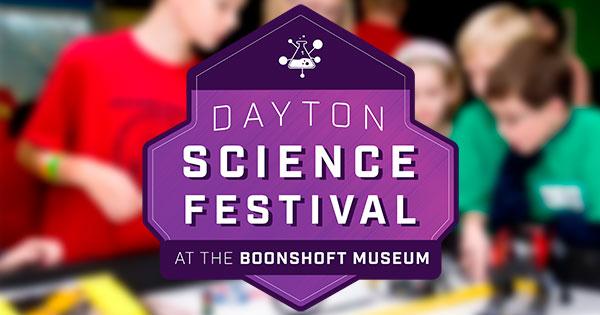 Dayton Regional Science Festival