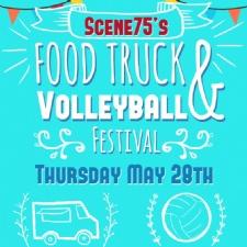 Food Truck Festival at Scene75