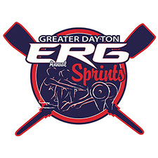 Greater Dayton Erg Sprints Indoor Race