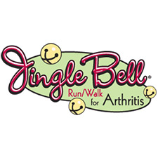 Dayton Jingle Bell Run/Walk for Arthritis