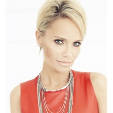 Kristin Chenoweth at The Fraze