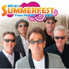 Huey Lewis & The News at The Fraze