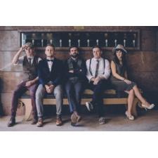 Irish Band Rend Collective at Christian Life Center