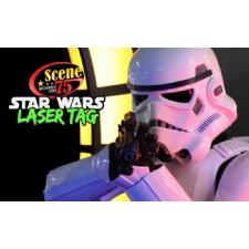 Scene75 Star Wars Laser Tag