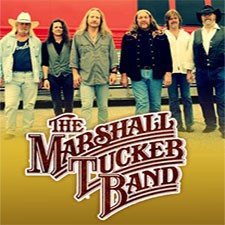 The Marshall Tucker Band at The Fraze