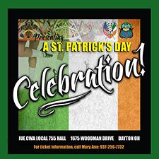 United Irish of Dayton St. Patricks Day Celebration