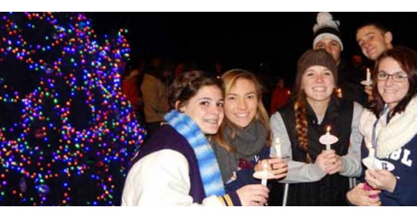 Vandalia Christmas Tree Lighting