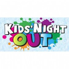 Kids Night Out at Vandalia Recreation Center