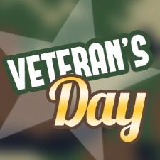 Veteran's Day at Scene75
