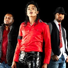 Who's Bad Michael Jackson Tribute Band