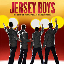 Jersey Boys coming to the Schuster Center