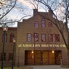Step Back in Time at Carillon Brewing Company