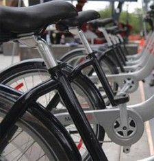 Dayton Bike Share Program Slated to Launch Next Spring