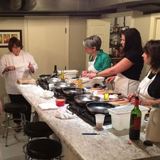 Learn the Joy of Cooking - in Oakwood!