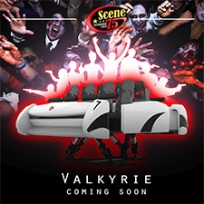 New Zombie Shooting 4D Motion Experience Coming Soon to Scene75