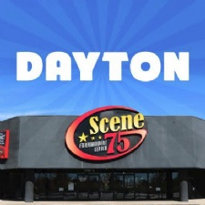 Scene75 Dayton Top 3 Finalist For International Award