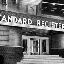 Standard Register operations to remain in Dayton