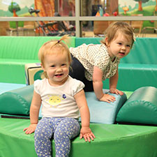 Beat the Rainy Summer Blues at Fairhaven Church's Play Area