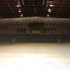Goodnight Hara Arena