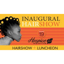 Hospice of Dayton's 2014 Inaugural Hair Show