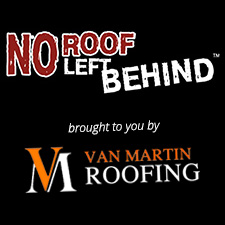 Nominate your Neighbor for a New Roof!