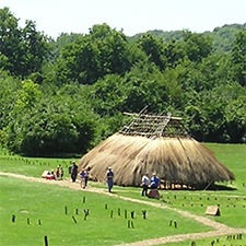 Ancient Native American Sites of South Western Ohio