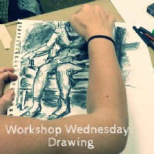 Drawing Workshop for Adults