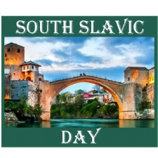 A Day in South Slavic Europe!