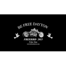 FREEbird 2015 Poker Run & Rally