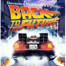 Downtown Middletown Goes Back to the Future