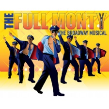 The Human Race Theatre presents The Full Monty