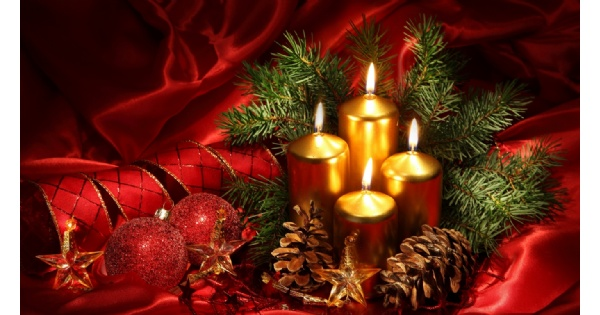 Annual Candlelight Concert: Lessons & Carols