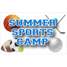 Summer Sports Camp
