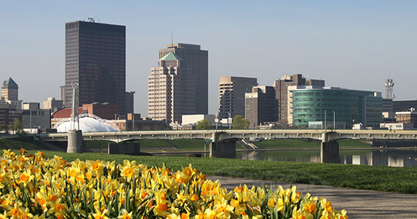 Spring Festivals around Dayton